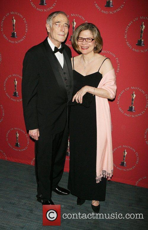 The New York 80th Annual Academy Awards (Oscars)party...