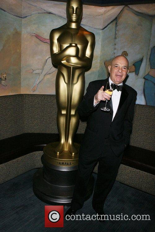 Martin Fisher The New York 80th Annual Academy...
