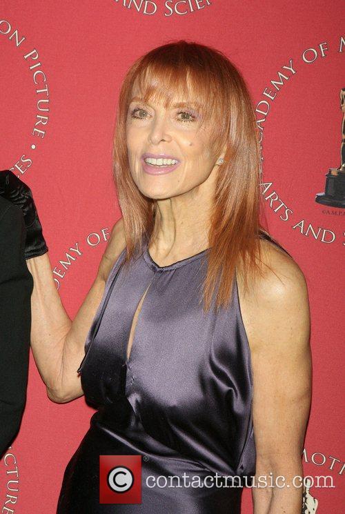 Tina Louise The New York 80th Annual Academy...