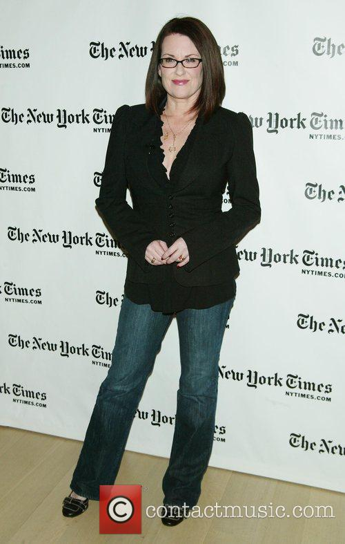 Megan Mullally The New York Times Arts &...
