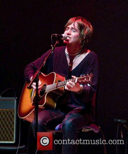 Fiachra Kerrigan and Ocean Colour Scene 8