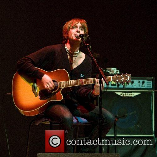Fiachra Kerrigan and Ocean Colour Scene 9