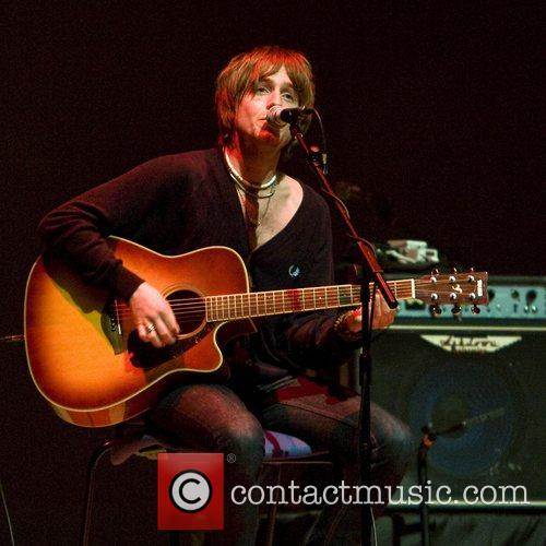 Fiachra Kerrigan and Ocean Colour Scene 1