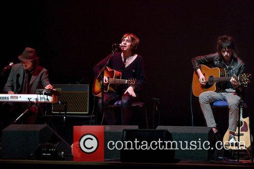 John Wildgoose and Ocean Colour Scene 2