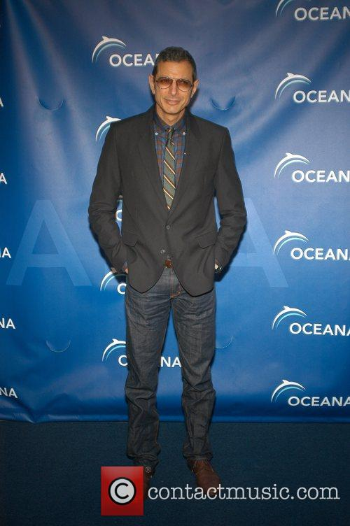 The Annual Oceana Partner's Awards Gala held the...