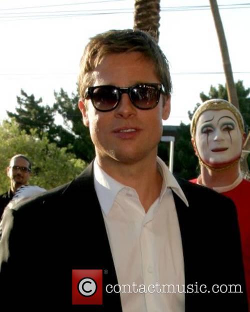 Brad Pitt 10