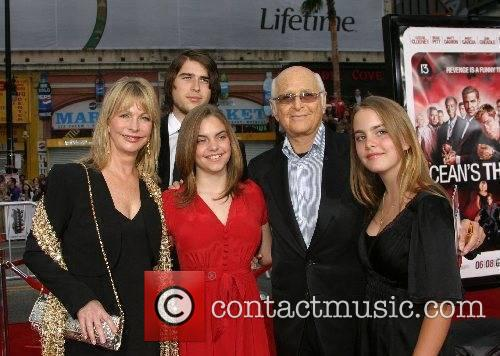 Norman Lear & Family 2
