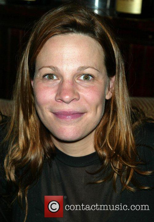 Lili Taylor After party for the world premiere...