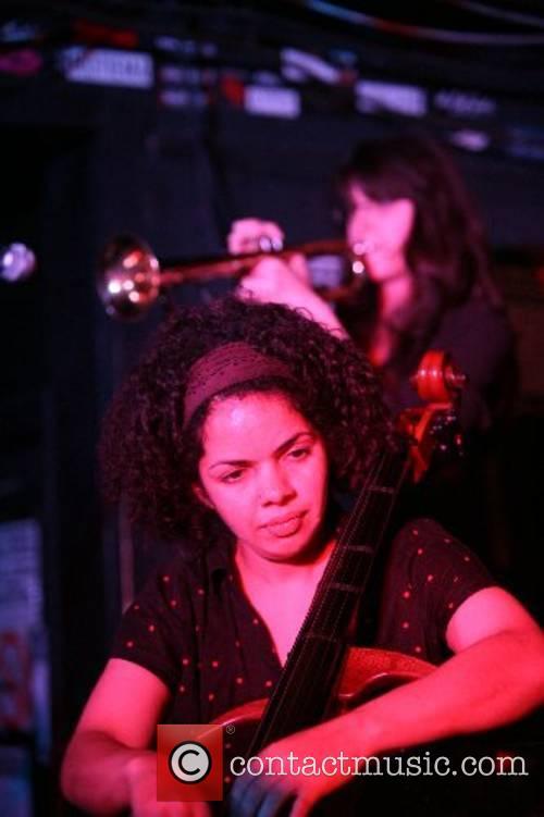 Ohbijou, Nxne Concert Series