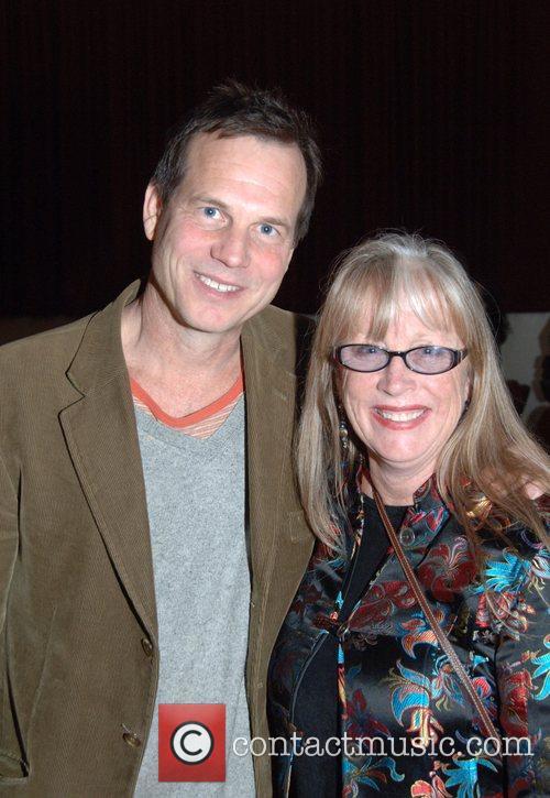 Bill Paxton and Maggie Wellman Cermiunard Master of...
