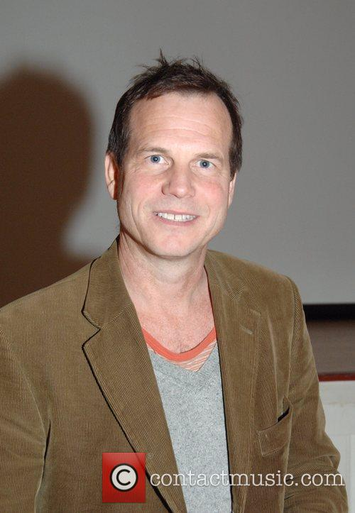 Master of Ceremonies Bill Paxton hosts 'Into The...