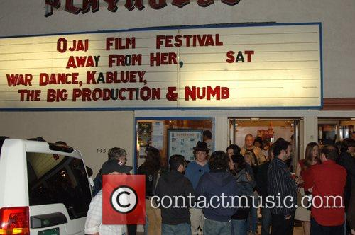 Screening of 'The Big Production & Numb' at...