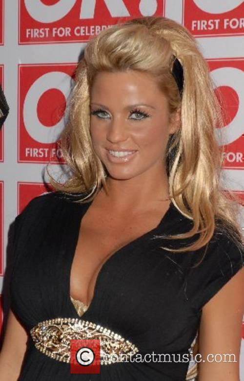 Katie Price 2