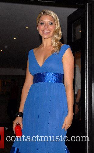Holly Willoughby New fashion label, Oli - launch...
