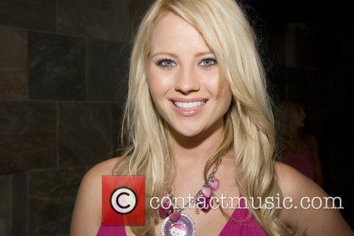 Molly Shea Of The 'olly Girls' Celebrates Her 22nd Birthday At Jet Nightclub 2