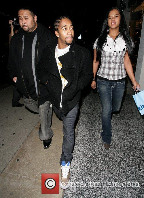 Omarion and Friends 9