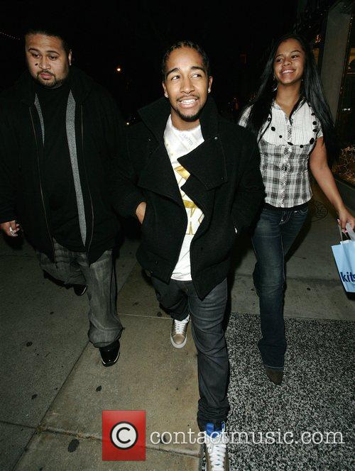 Omarion and Friends 7
