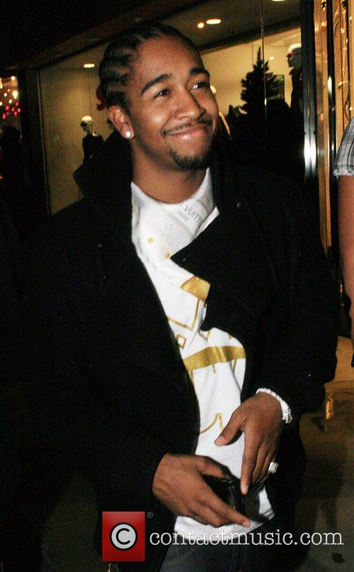 Omarion 3