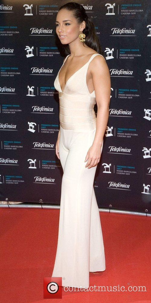 Alicia Keys, Onda Awards