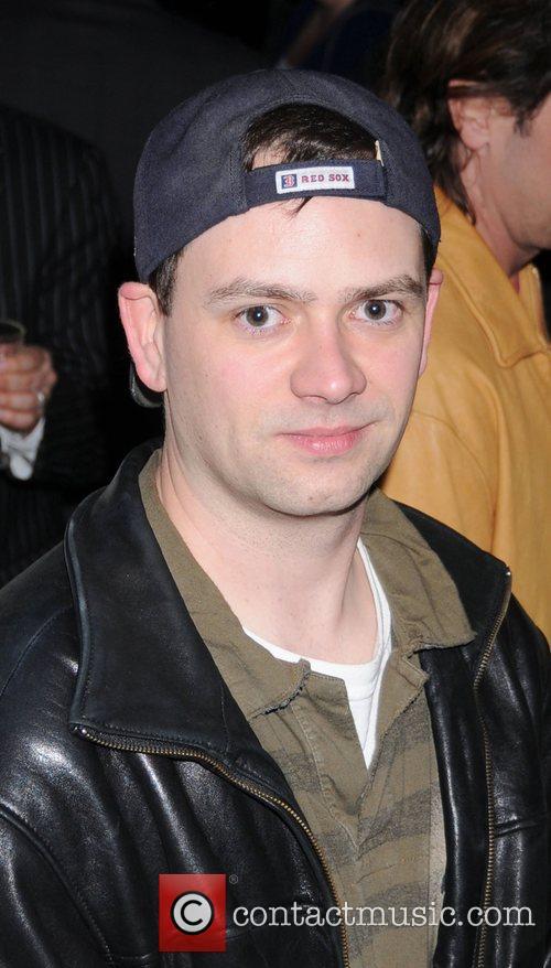 Chad Jenkins 2008 Philadelphia Film Festival Party held...