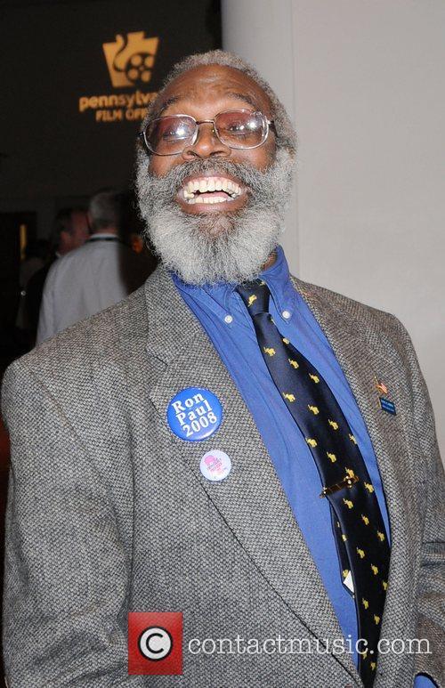 Donald Carter 2008 Philadelphia Film Festival Party held...