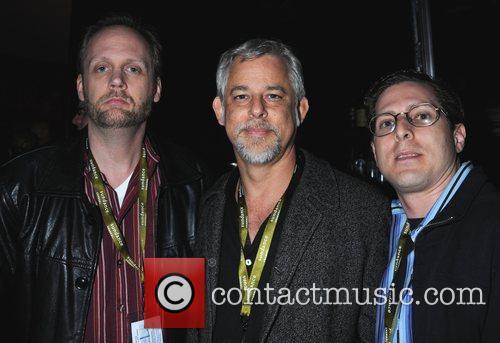 John Nolte, Steven Wolfe, Scott Hyman 2008 Philadelphia...