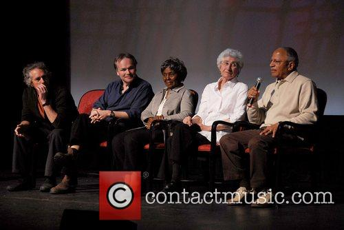 Bob Cilman, Stephen Walker, Helen Boston, Liria Petride...