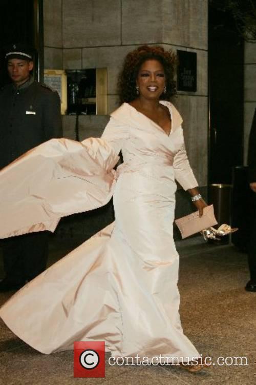 Oprah Winfrey 16