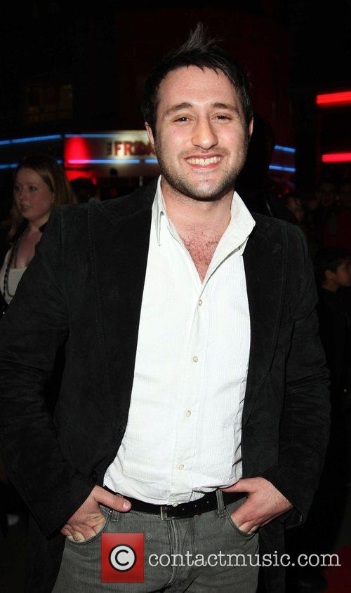Antony Costa The Orchid Bar Launch Party -...