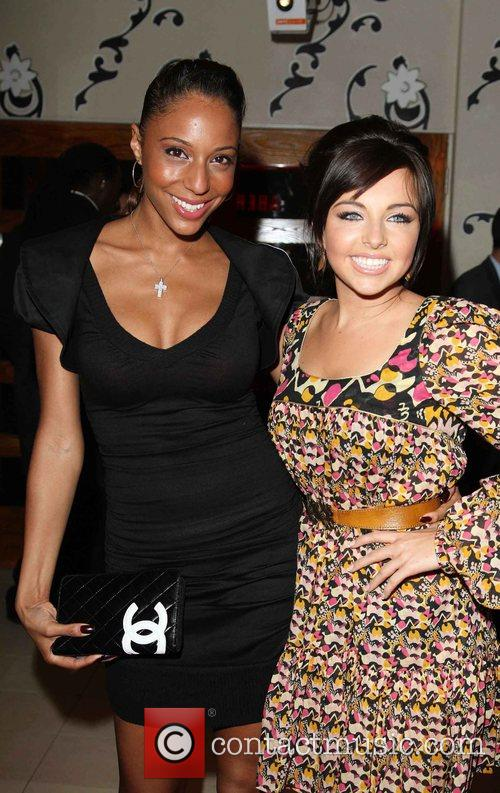 The Orchid Bar Launch Party - Arrivals