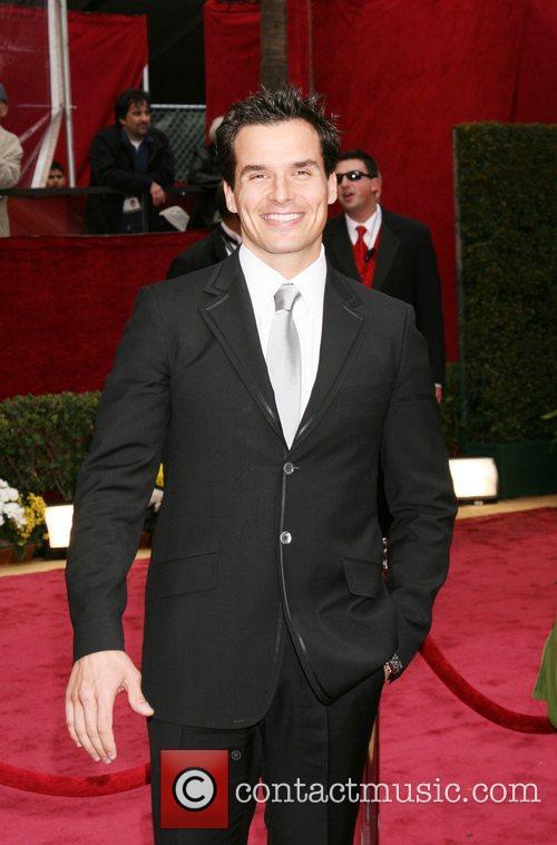 Antonio Sabato Jr. The 80th Annual Academy Awards...
