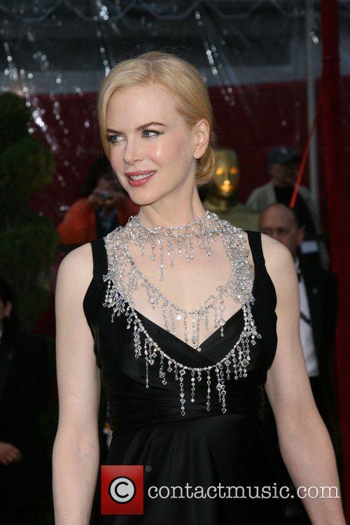 Nicole Kidman The 80th Annual Academy Awards (Oscars)...