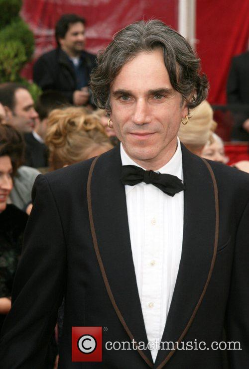 Daniel Day Lewis The 80th Annual Academy Awards...
