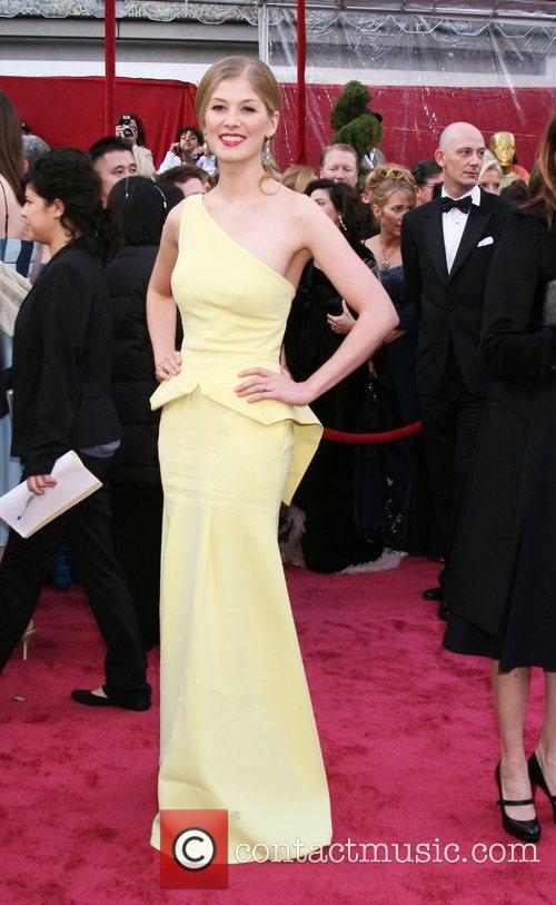 Guest The 80th Annual Academy Awards (Oscars) -...