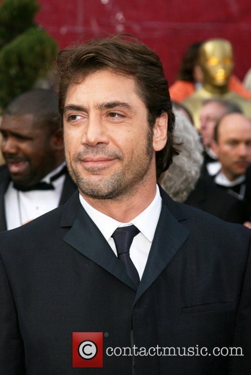 Javier Bardem The 80th Annual Academy Awards (Oscars)...