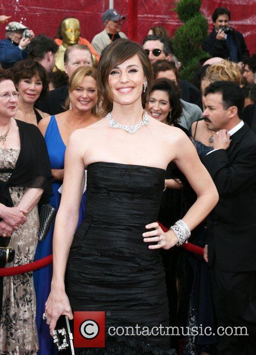 Jennifer Garner  The 80th Annual Academy Awards...