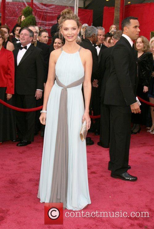 Calista Flockhart The 80th Annual Academy Awards (Oscars)...