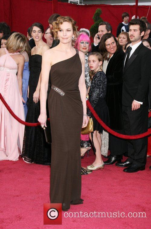 Diane Lane The 80th Annual Academy Awards (Oscars)...