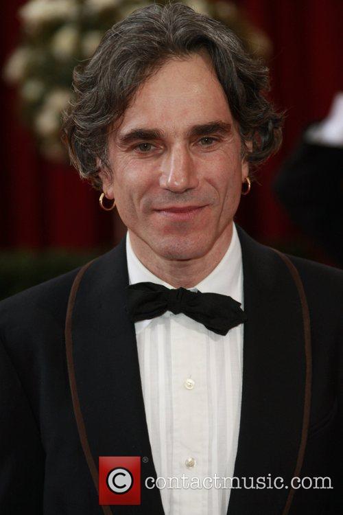 Daniel Day-Lewis The 80th Annual Academy Awards (Oscars)...