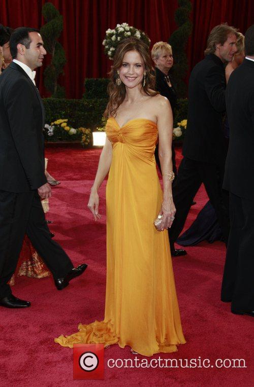Kelly Preston The 80th Annual Academy Awards (Oscars)...