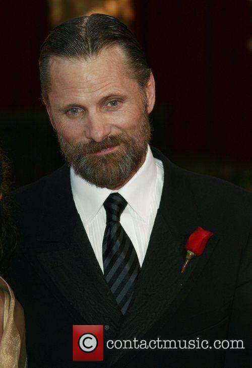 Viggo Mortensen The 80th Annual Academy Awards (Oscars)...