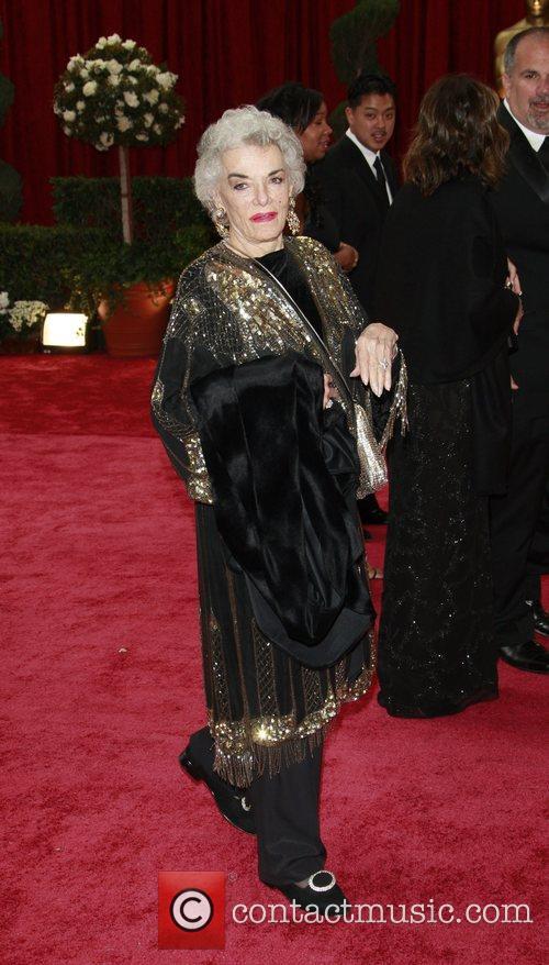 Jane Russell The 80th Annual Academy Awards (Oscars)...