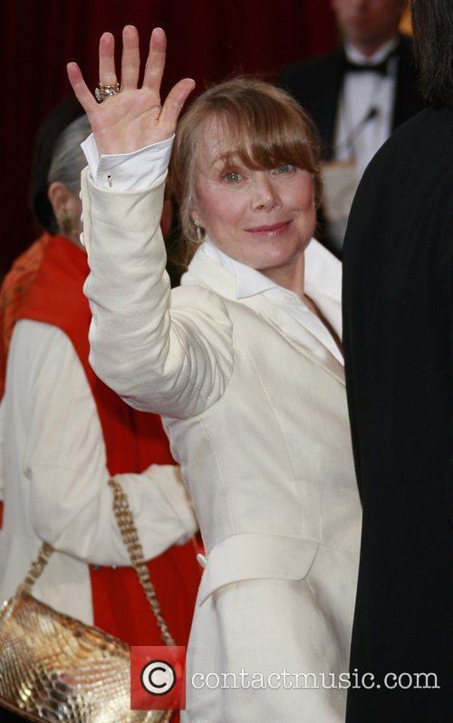 Sissy Spacek The 80th Annual Academy Awards (Oscars)...