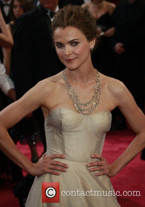 Keri Russell The 80th Annual Academy Awards (Oscars)...