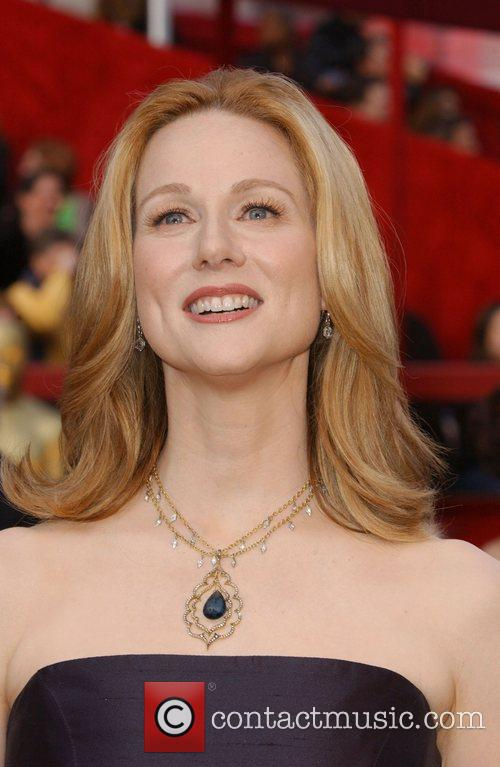 Laura Linney, The Oscars 2008, Academy Of Motion Pictures And Sciences