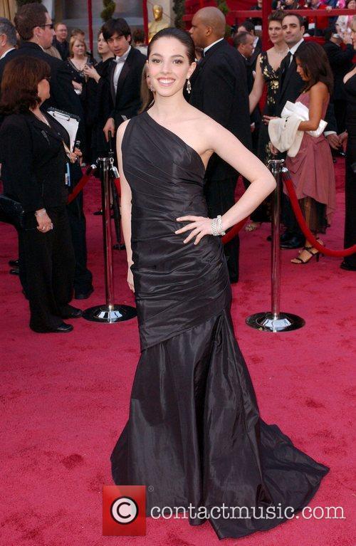 Olivia Thirlby The 80th Annual Academy Awards (Oscars)...