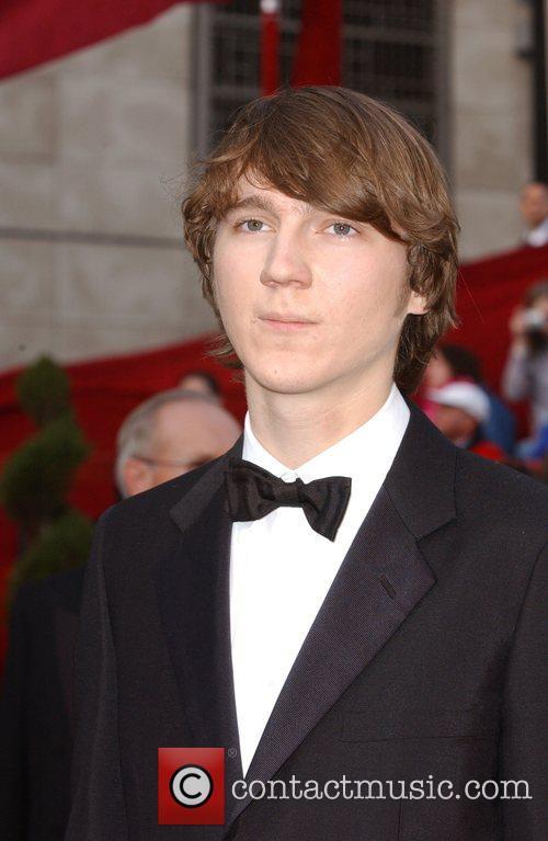 Paul Dano The 80th Annual Academy Awards (Oscars)...
