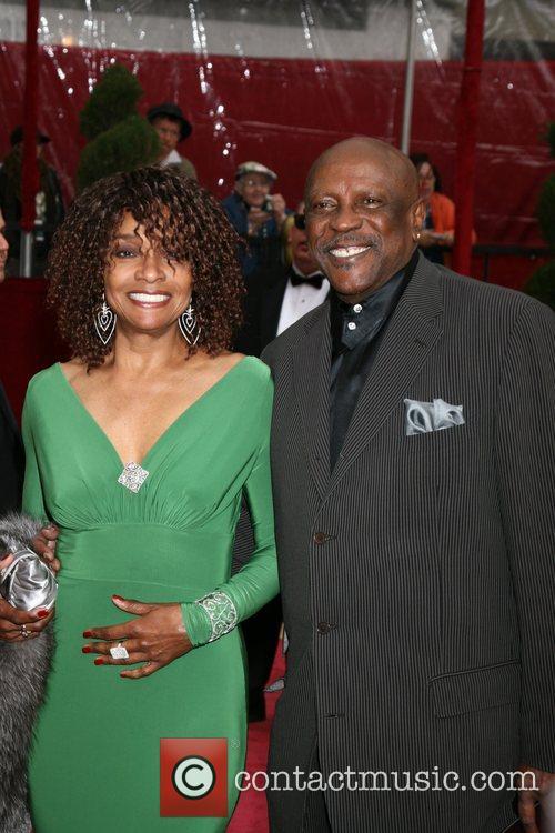 The 80th Annual Academy Awards (Oscars) - Arrivals
