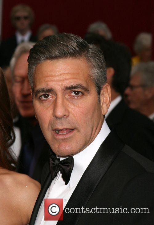 George Clooney 5