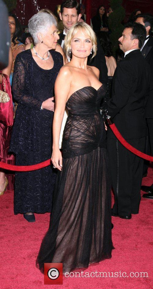 Kristin Chenoweth The 80th Annual Academy Awards (Oscars)...